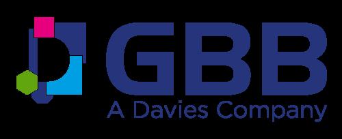GBB A davies company logo